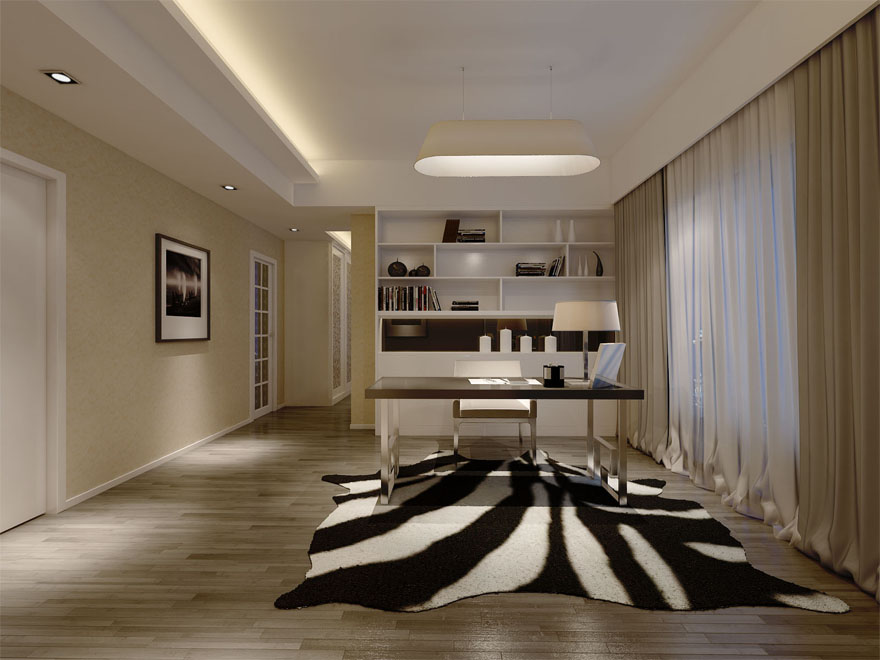 新手买地板容易被忽悠的