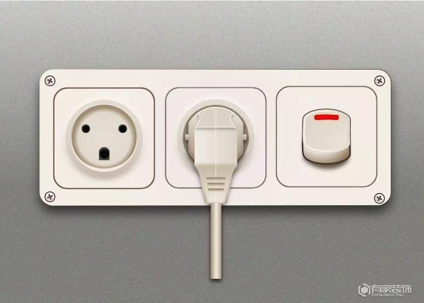 插座越多越好?厦门装修公司告诉你怎么设计插座