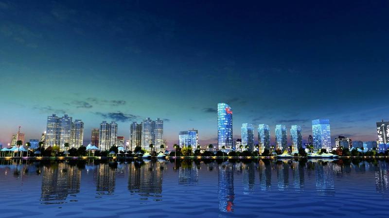 海峡传媒港