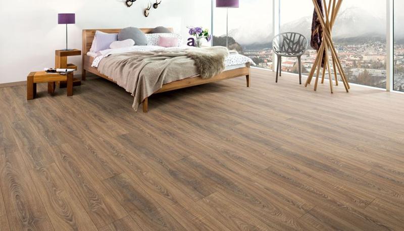 在做家居装修时,地板该选择宽的还是窄的呢?