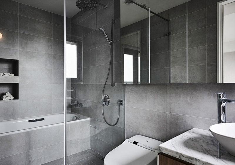 卫生间需要干湿分离吗?看看厦门装修公司怎么说!