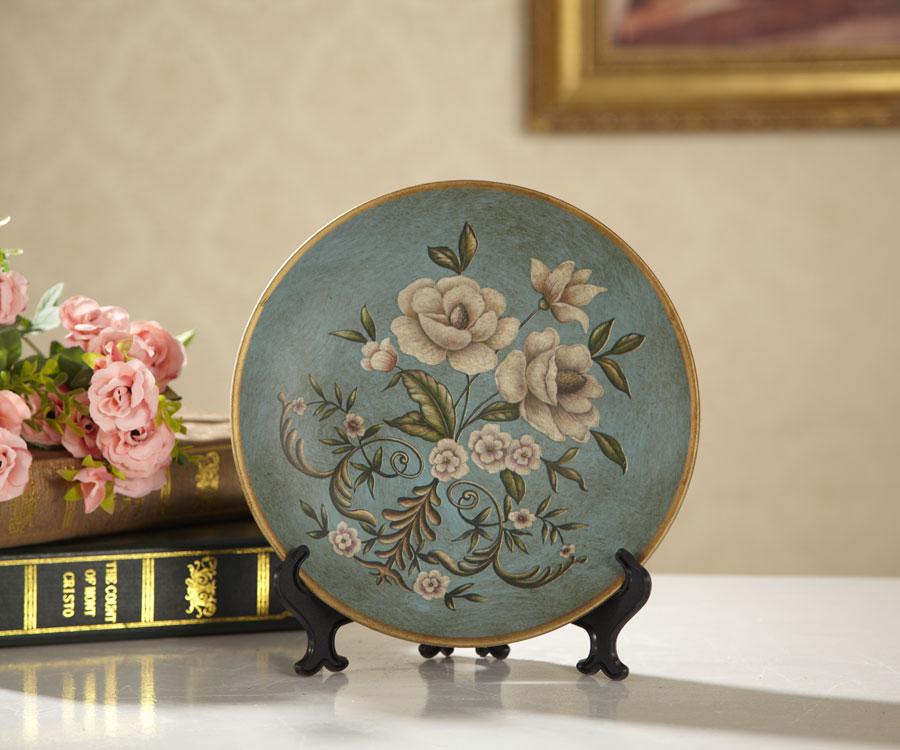 陶瓷藝術品裝飾 為家帶來一片純凈之美