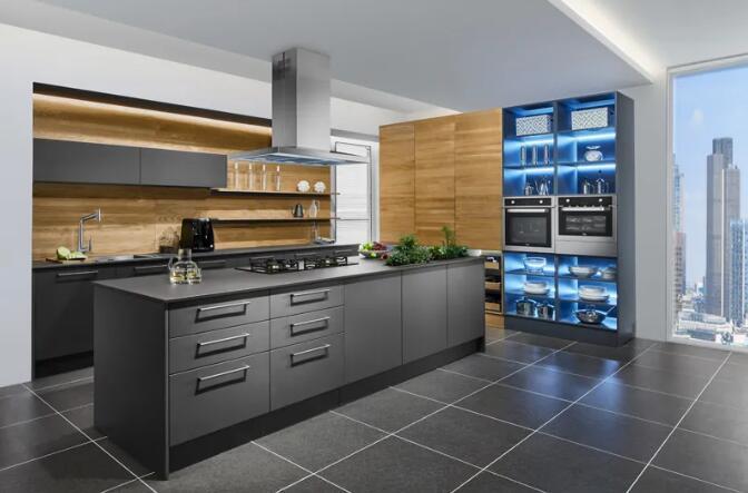 廚房裝修怎么選燈?分享選購技巧!