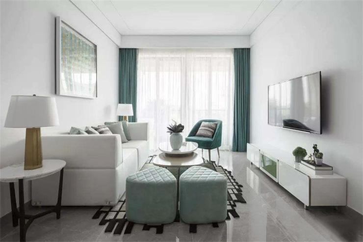 厦门装修公司排名前十,分享客厅装修冷知识!