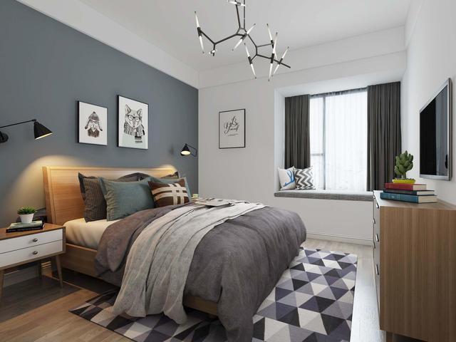 厦门装修公司口碑排行,卧室有卫生死角如何解决?
