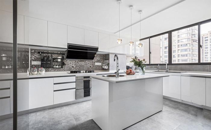 厦门装修公司,厨房收纳不够用怎么办?